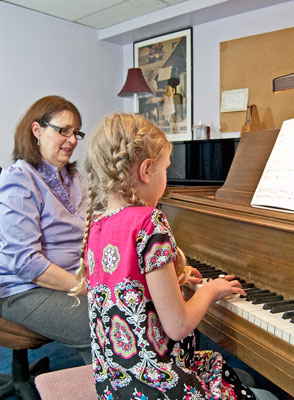 Piano Lessons Utah, Salt Lake City Piano Instructions Children